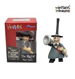 Vinimates Disney - The Nightmare Before Christmas - The Mayor