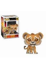 Funko Pop! Funko Pop! Disney nr547 The Lion King - Simba