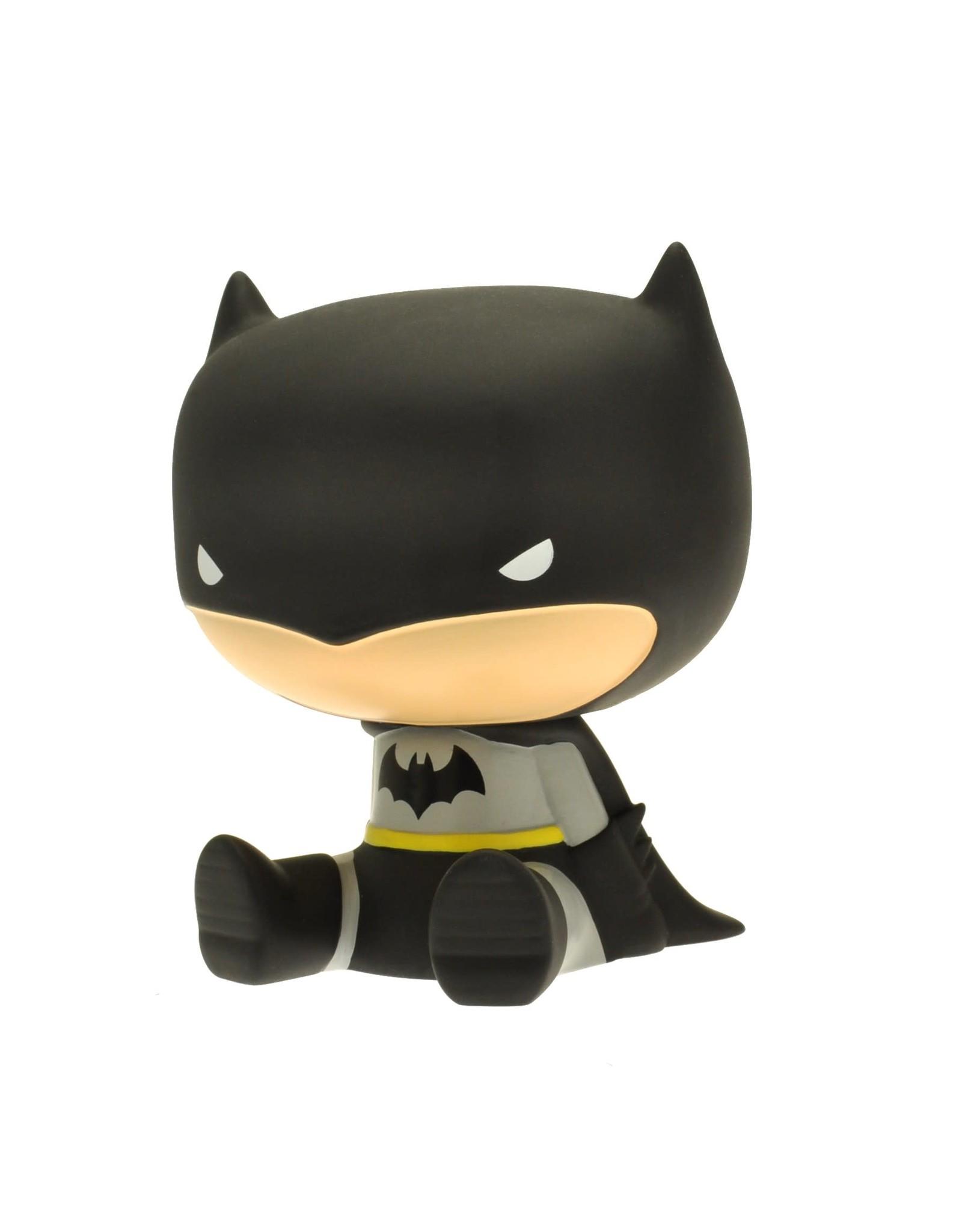 Coin Bank Tirelire Batman