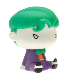 Coin Bank Tirelire The Joker