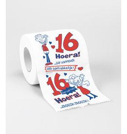 Toiletpapier - 16