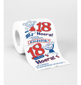 Toiletpapier - 18
