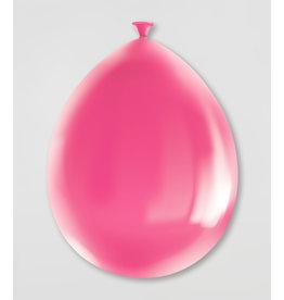 Party Ballonnen - Metallic Roze