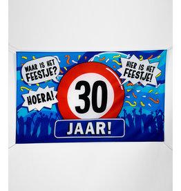 Gevelvlag - 30 jaar