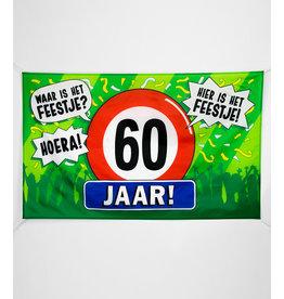 Gevelvlag - 60 jaar