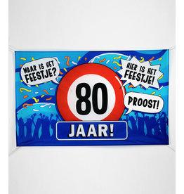 Gevelvlag - 80 jaar