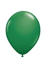 Ballonnen 10 stuks Groen