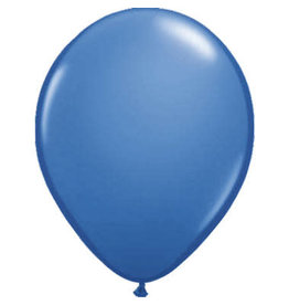 Ballonnen 10 stuks Blauw