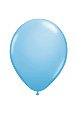 Ballonnen 10 stuks Licht Blauw