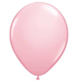Ballonnen 10 stuks Roze
