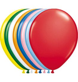 Ballonnen 100 stuks