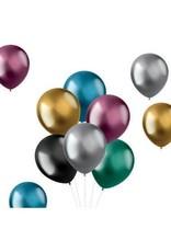 Ballonnen Mix Shine Intense