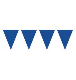 Vlaglijn XL Blauw
