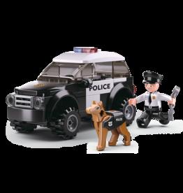 Sluban Sluban Police - Hondenbrigade M38-B0639