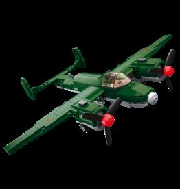 Sluban Sluban WWII - Geallieerde Bommenwerper M38-B0688