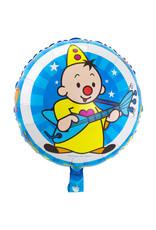 Bumba met Gitaar Folie Ballon