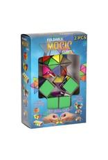 Magic Cubes (2 st)