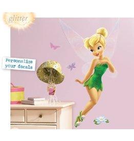 """Muursticker Disney """"Fairies"""""""