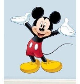 "Muursticker Disney ""Mickey"""
