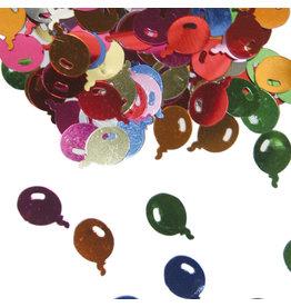 """Tafeldecoratie/Sierconfetti """"Balloons"""""""