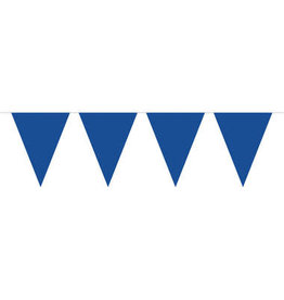 Vlaglijn Uni Blauw