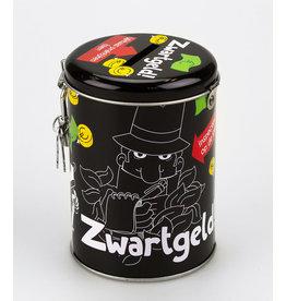Spaarpot - Zwartgeld