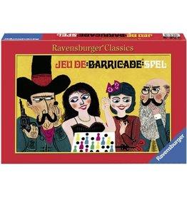 Ravensburger Barricade Original