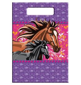 Paarden Uitdeelzakjes