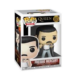 Funko Pop! Funko Pop! Rocks nr183 Freddy Mercury