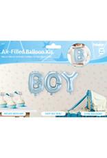 Balloon Kit Baby Boy