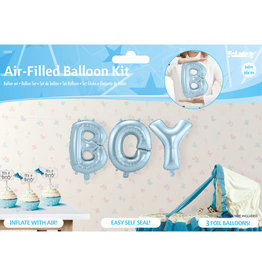 Balloon Kit Baby Boy