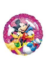 "Disney Folie Ballon ""Characters"""