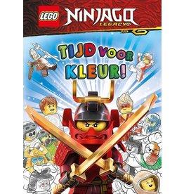 "Lego Lego Kleurboek ""Ninjago"""