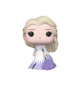 Funko Pop! Funko Pop! Disney nr731 Frozen 2 - Epilogue Elsa