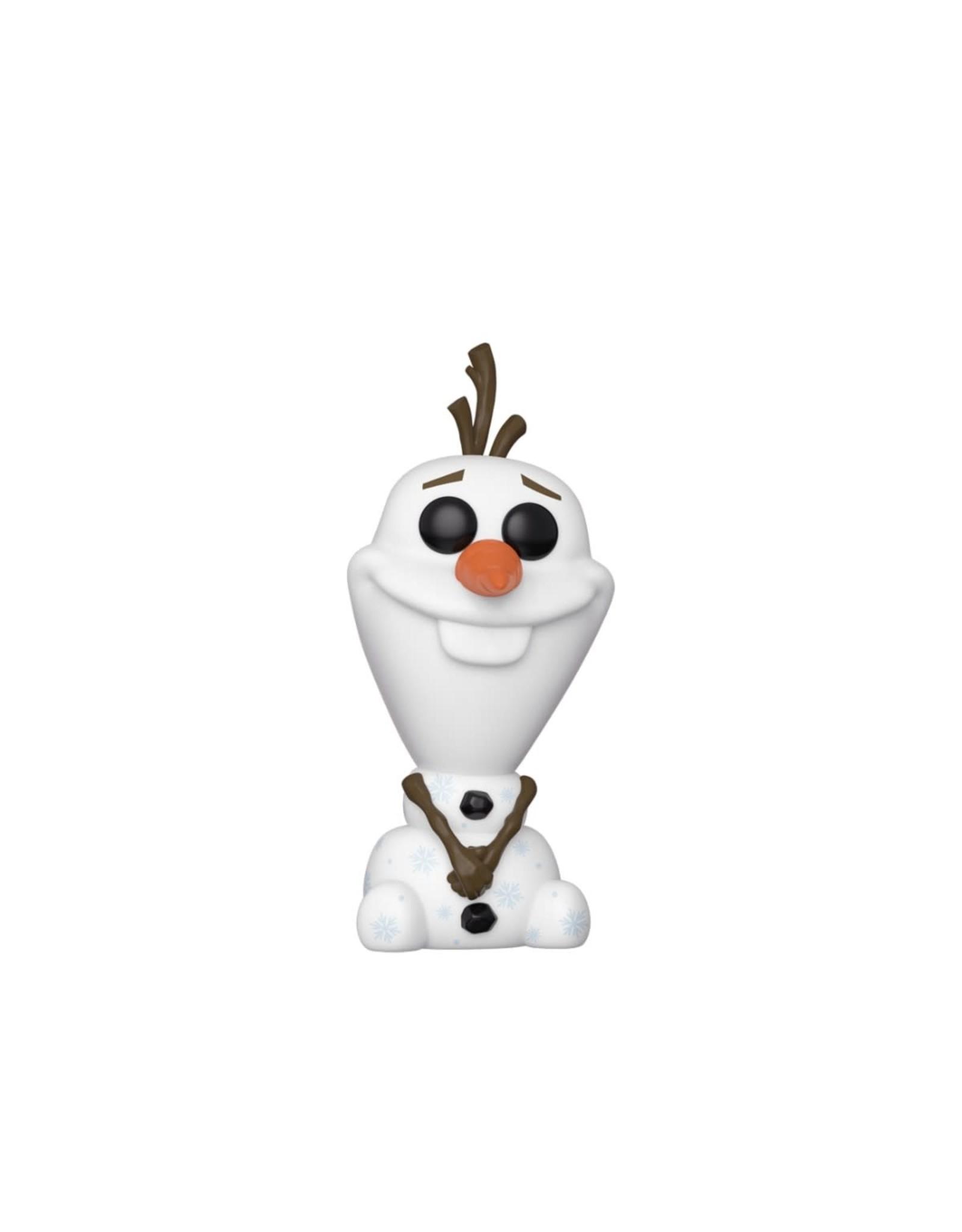 Funko Pop! Funko Pop! Disney nr583 Frozen 2 - Olaf