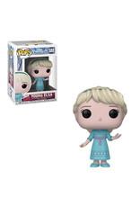 Funko Pop! Funko Pop! Disney nr588 Frozen 2 - Young Elsa