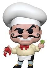 Funko Pop! Funko Pop! Disney nr567 The Little Mermaid - Chef Louis