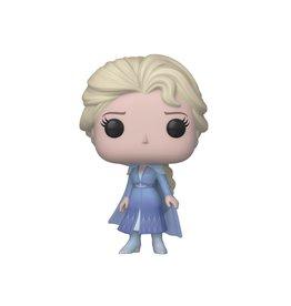 Funko Pop! Funko Pop! Disney nr581 Frozen 2 - Elsa