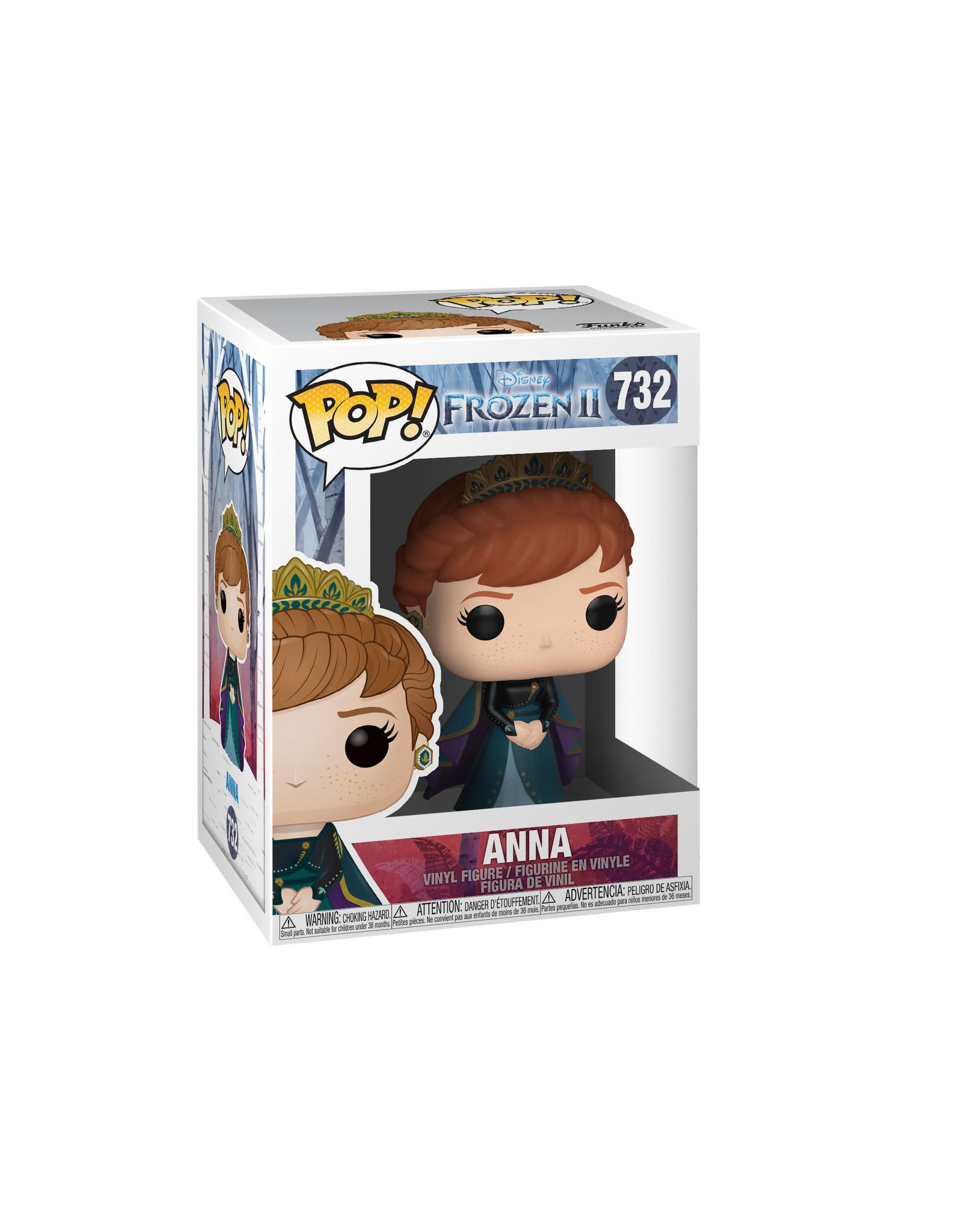 Funko Pop! Funko Pop! Disney nr732 Frozen 2 - Epilogue Anna