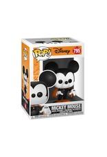 Funko Pop! Funko Pop! Disney nr795 Spooky Mickey Mouse