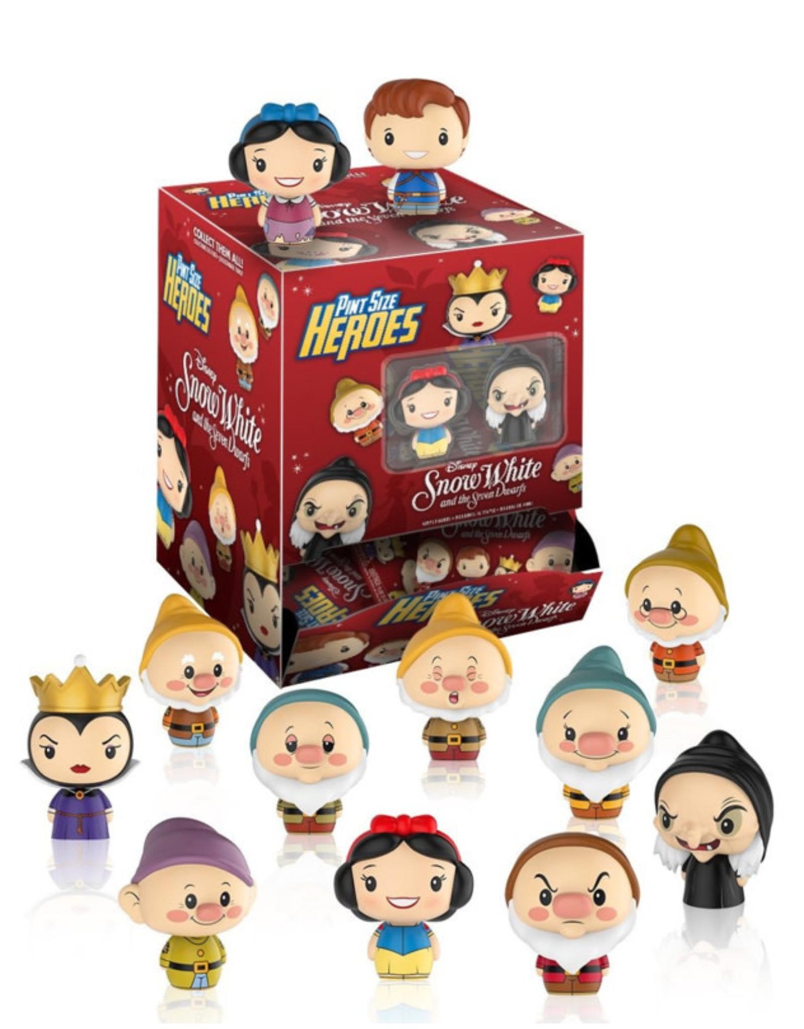 Funko Funko Pint Size Heroes Disney - Snow White Blind Bags