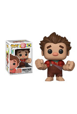 Funko Pop! Funko Pop! Disney Ralph Breaks the Internet nr006 - Wreck-it Ralph