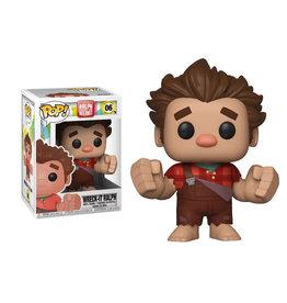 Funko Pop! Funko Pop! Disney Ralph Breaks the Internet nr006 - Ralph