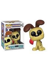 Funko Pop! Funko Pop! Comics nr021 Garfield - Odie
