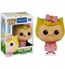Funko Pop! Funko Pop! Peanuts nr052 Sally Brown