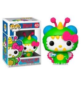 Funko Pop! Funko Pop! Hello Kitty nr043 Hello Kitty Sky