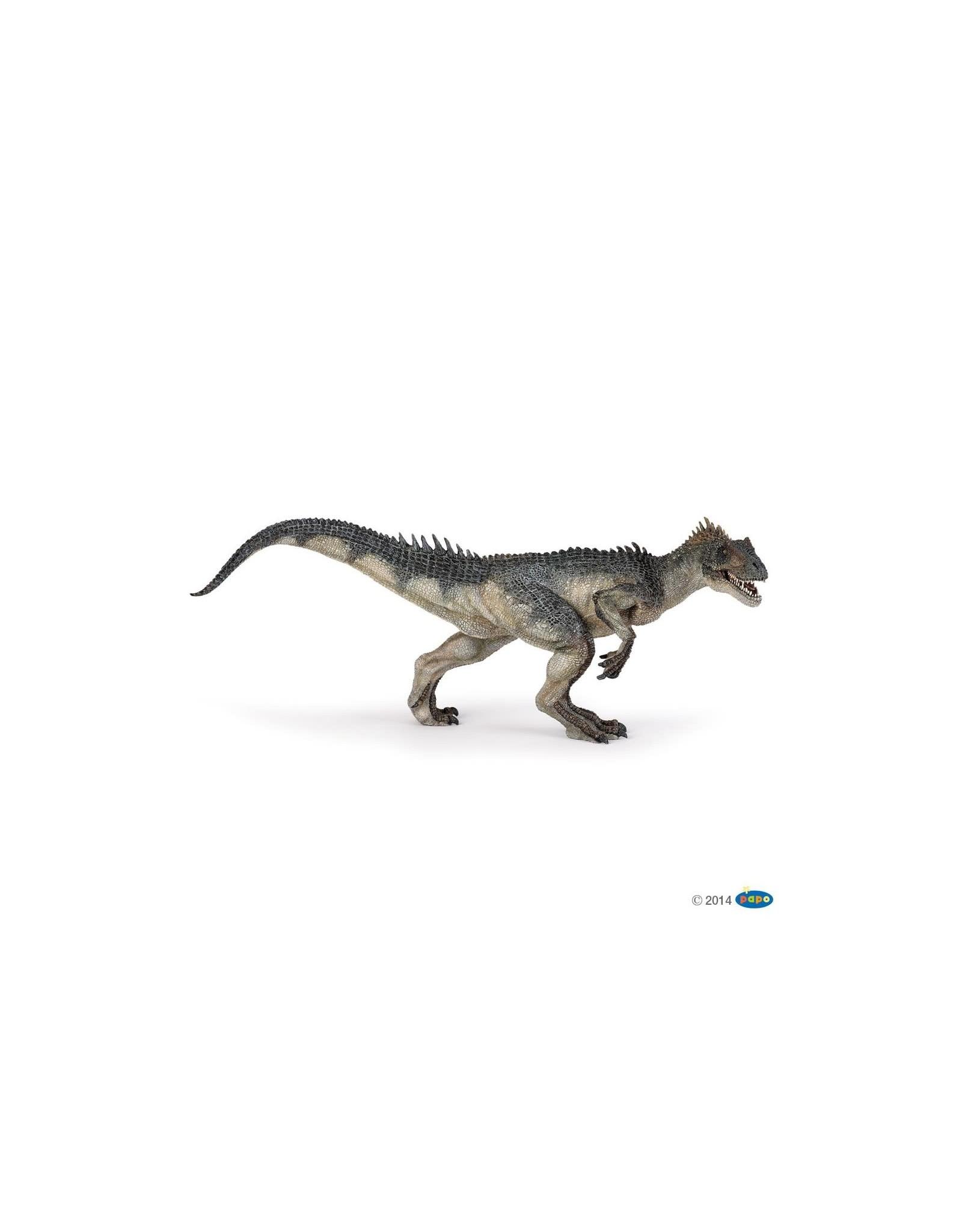Papo Allosaurus (55078)