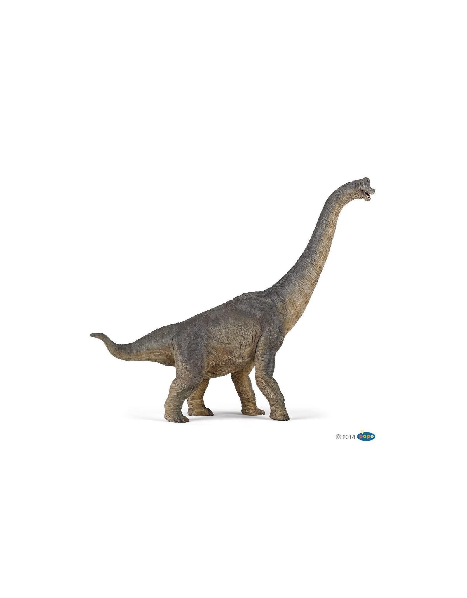Papo Brachiosaurus (55030)