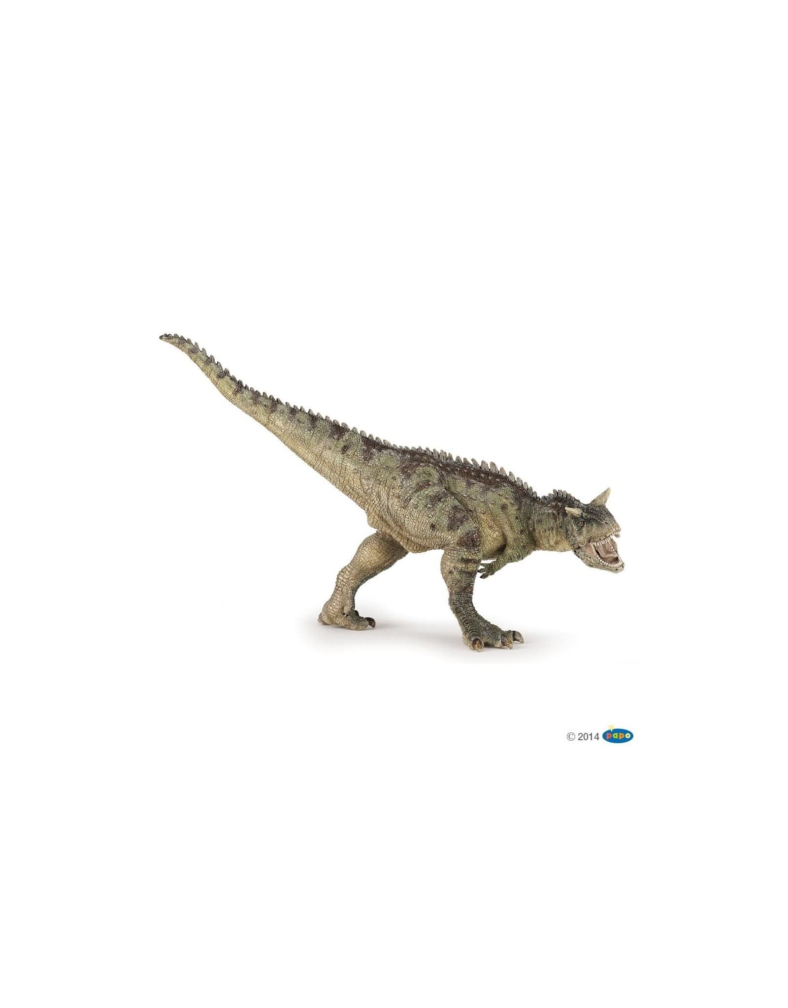 Papo Carnotaurus - Papo Dinosaurs