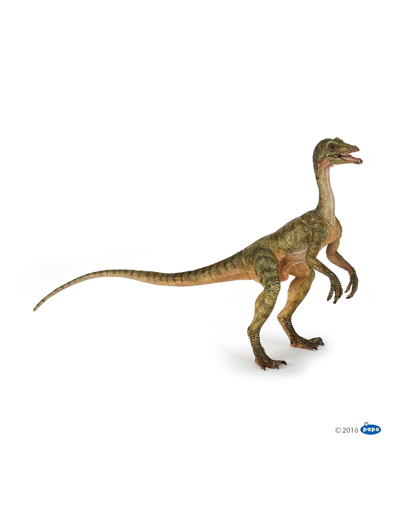 Papo Compsognathus - Papo Dinosaurs